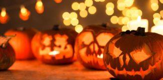 Top 10 utworów na Halloween