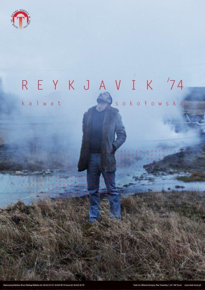 Reykjavik'74