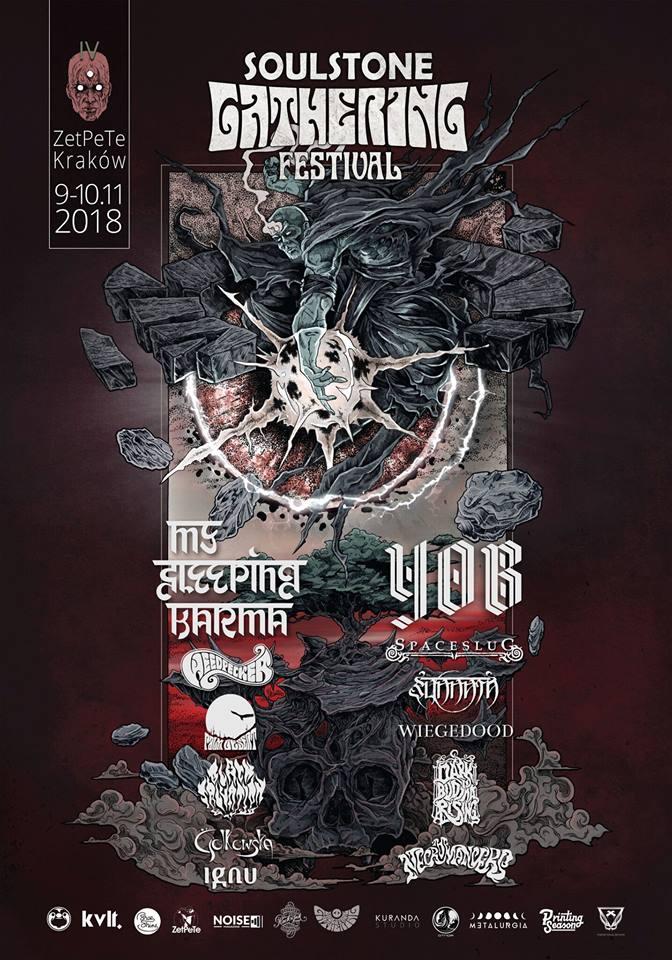Soulstone Gathering Festival 2018