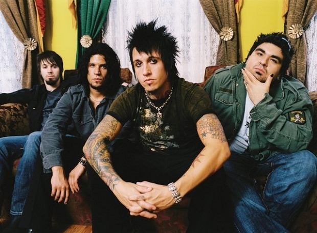 Papa Roach - nowe utwory