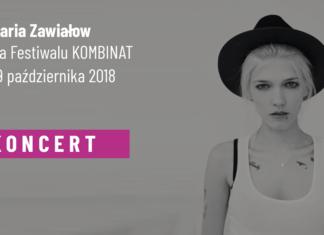 Kombinat - Festiwal Sztuki Nieprzymuszonej