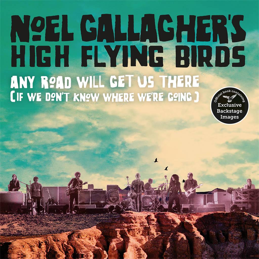 Noela Gallaghera