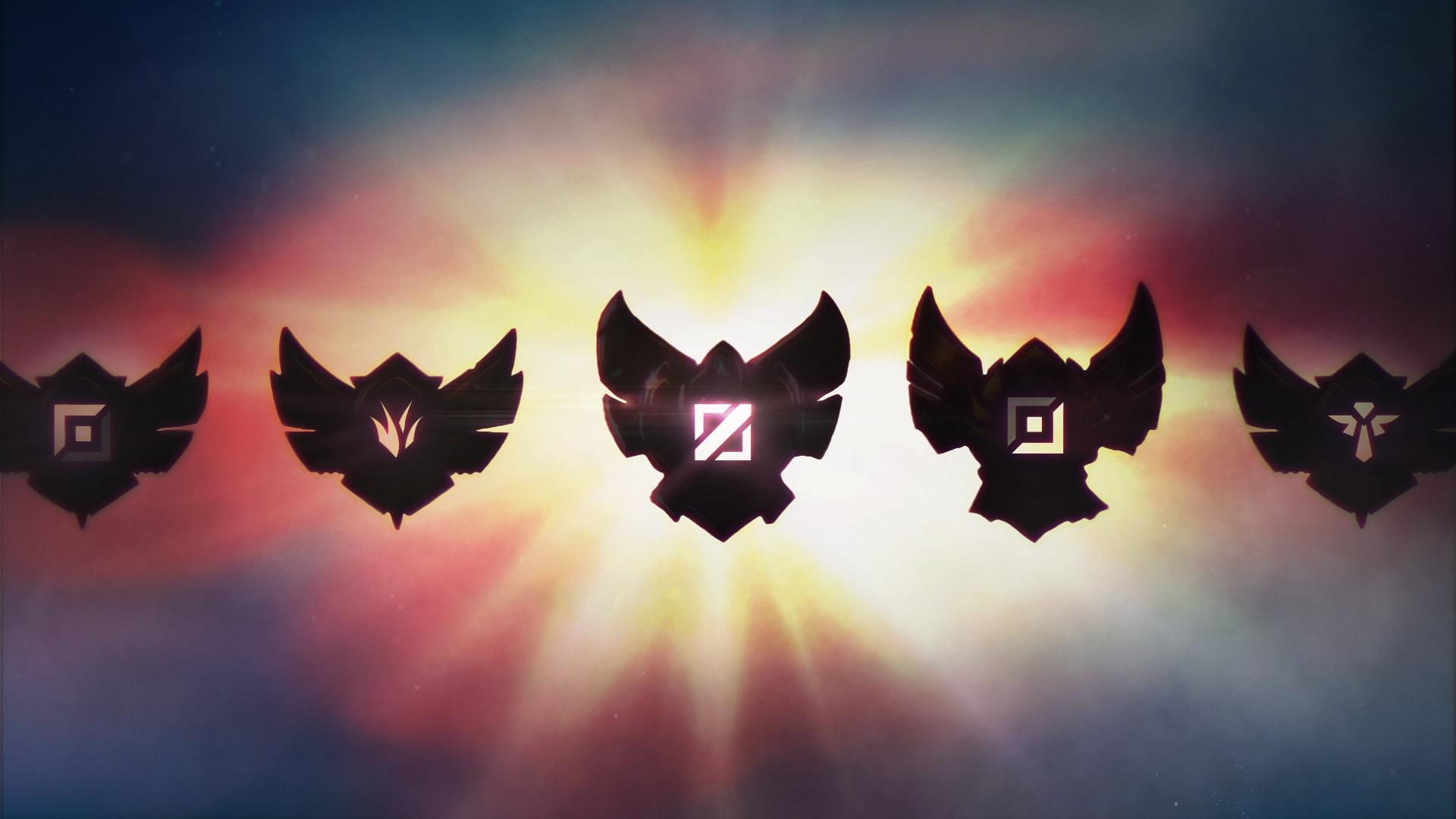 League of Legends sezon 9