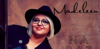 Madeleen - Na raz