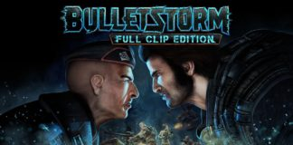 Bulletstorm: Full Clip Edition - gra z listopadowego PlayStation Plus