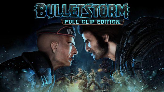 Bulletstorm: Full Clip Edition - gra z listopadowego PlayStation Plus