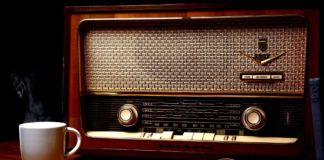 Halo, halo, tu rozgłośnia radiowa!