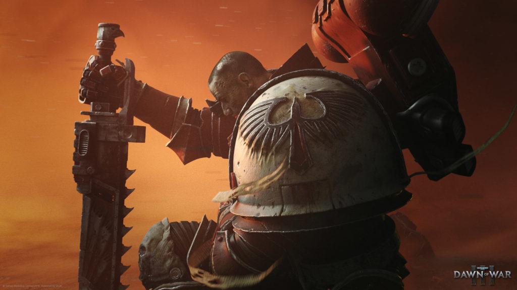Humble Warhammer Bundle - gamingowy newsroom