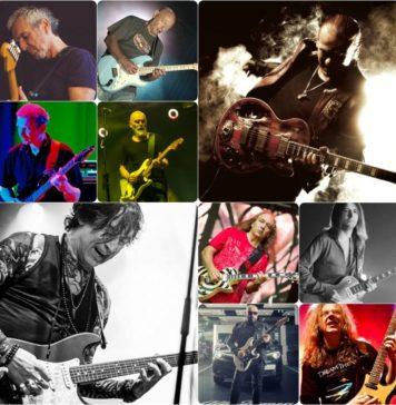 Polscy gitarzyści