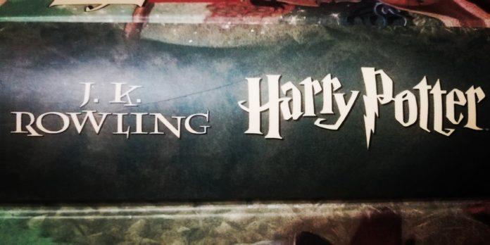 7 powodów dzięki których Harry Potter odniósł sukces