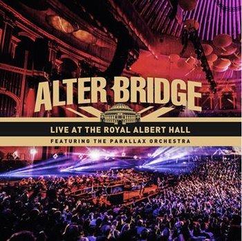 Najlepsze płytowe prezenty pod choinkę - Alter Bridge