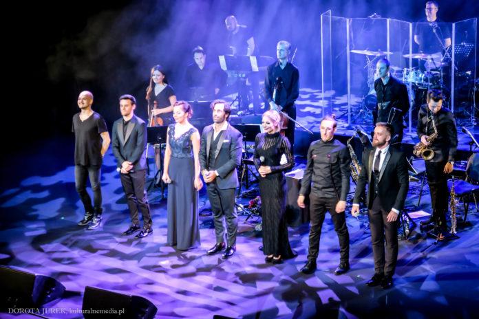 Koncert The Best of Broadway w Teatrze Polskim w Warszawie [recenzja]