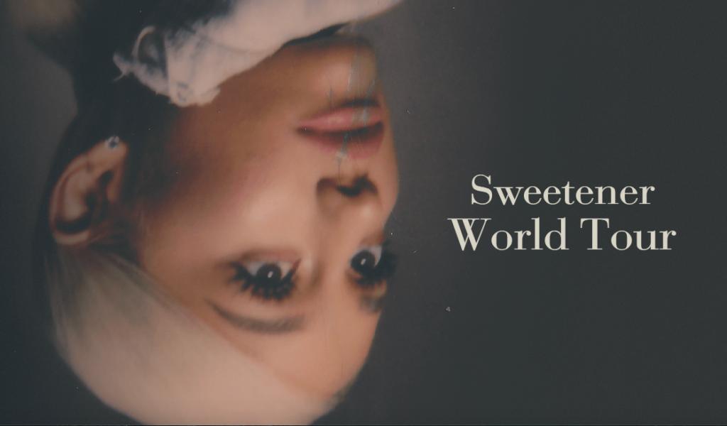 Koncert Ariany Grande