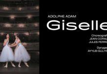 Wrocławska Giselle