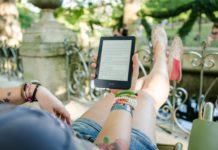 Czy warto zainwestować w czytnik ebooków?
