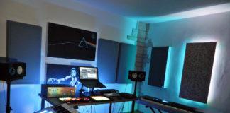 Pianka wygłuszająca - czym jest i dlaczego warto stosować ją w studio?