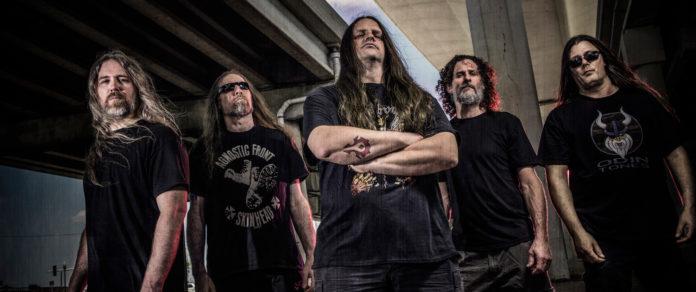 Zmiany personalne w Cannibal Corpse