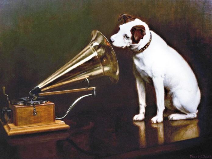 Spadek i kryzys na rynku fonograficznym