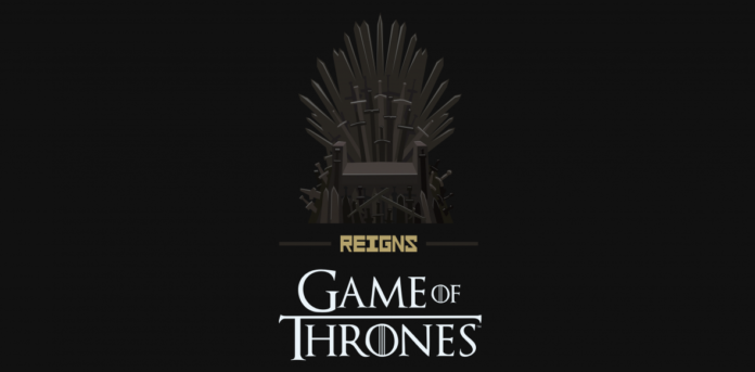 Reigns: GoT Reigns: Game of Thrones