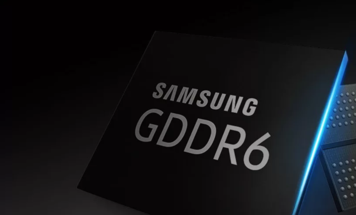 Czy pamięci GDDR6 sąwarte swojej ceny?