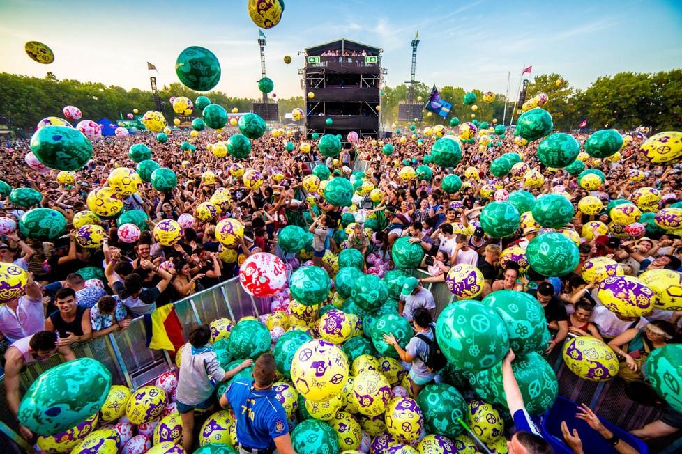 Sziget Festival 2018