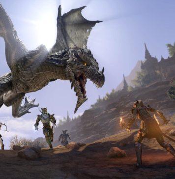 The Elder Scrolls Online Elsweyr