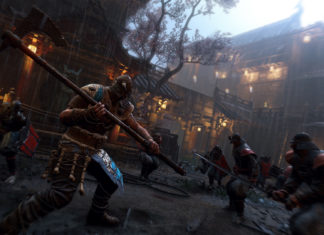 PlayStation Plus - For Honor