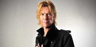 Duff McKagan zapowiada solową płytę