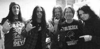 Supegrupa Hookers & Blow zapowiada debiutancki album!