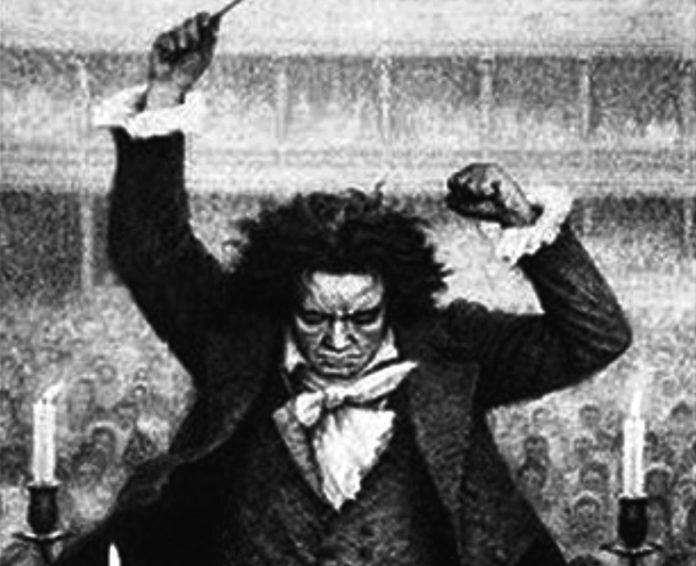 Optymizm Ludwiga van Beethovena