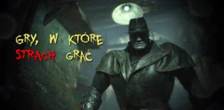 Najstraszniejsze gry - Resident Evil 2
