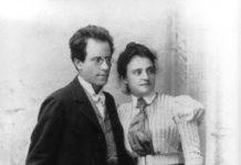 V Symfonia Mahlera