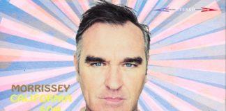 Morrissey zapowiedział nowe wydawnictwo