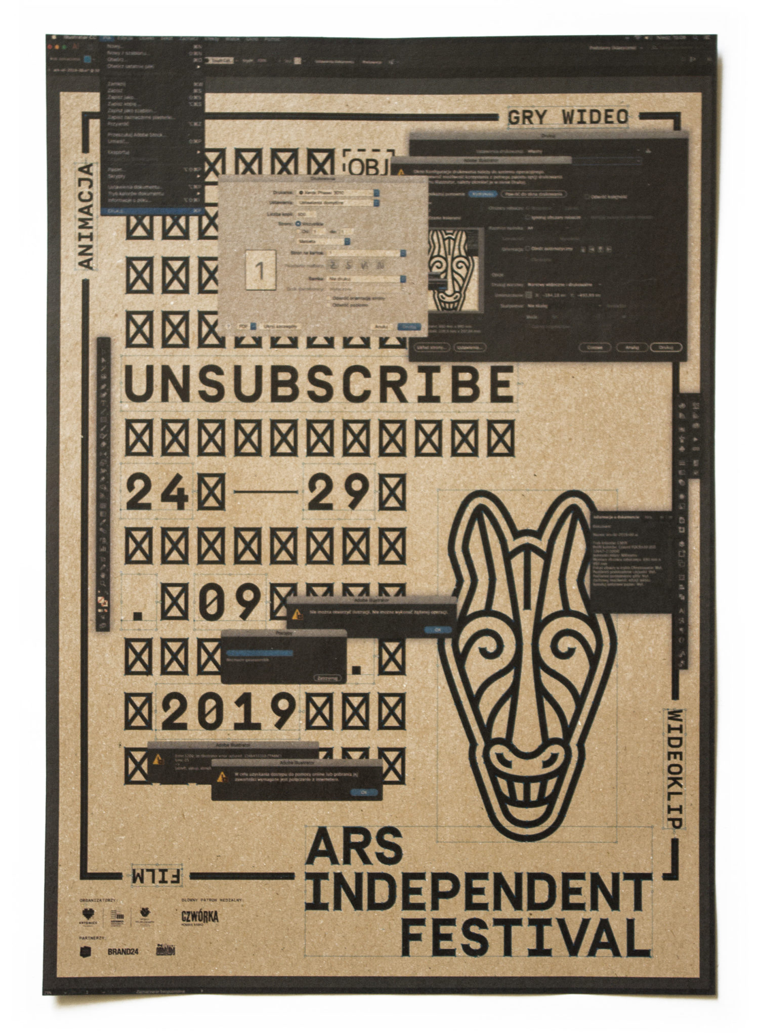 Ars Independent 2019