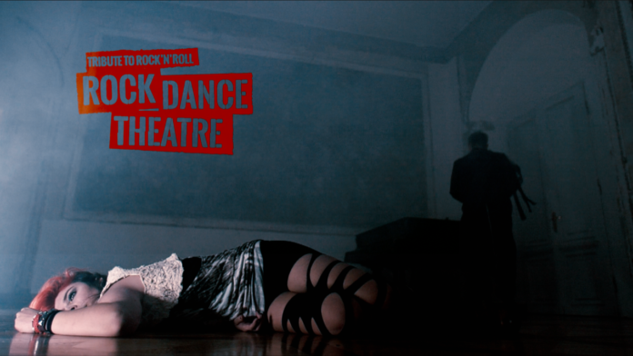 Rock Dance Theatre - Satiric Tango