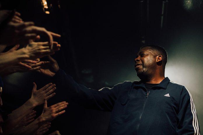Wu-Tang Clan: GZA we Wrocławiu