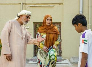 4. Przegląd Kina Emirackiego