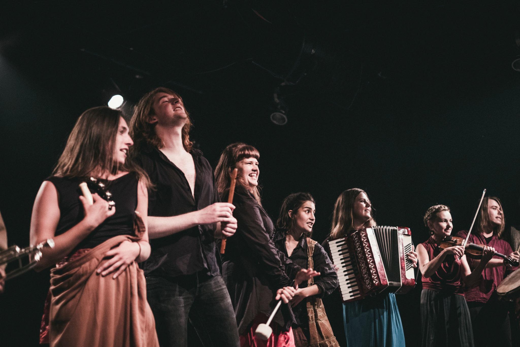 """6 najlepszych spektakli """"The Best OFF"""" już 7–10 marca 2019 roku we Wrocławiu"""
