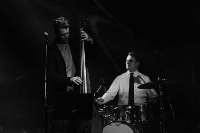 Wojtek Mazolewski Quintet w Poznaniu