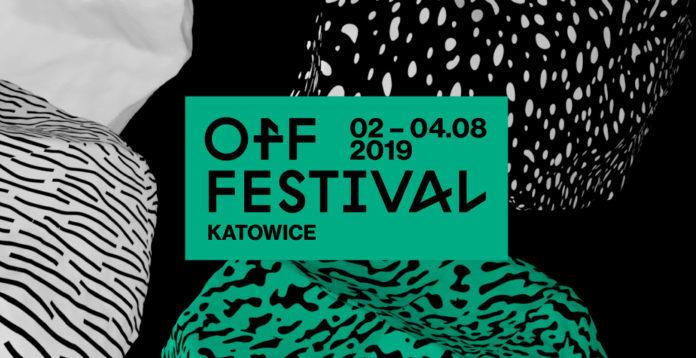 Nowości OFF Festival 2019