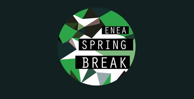 Harmonogram Enea Spring Break