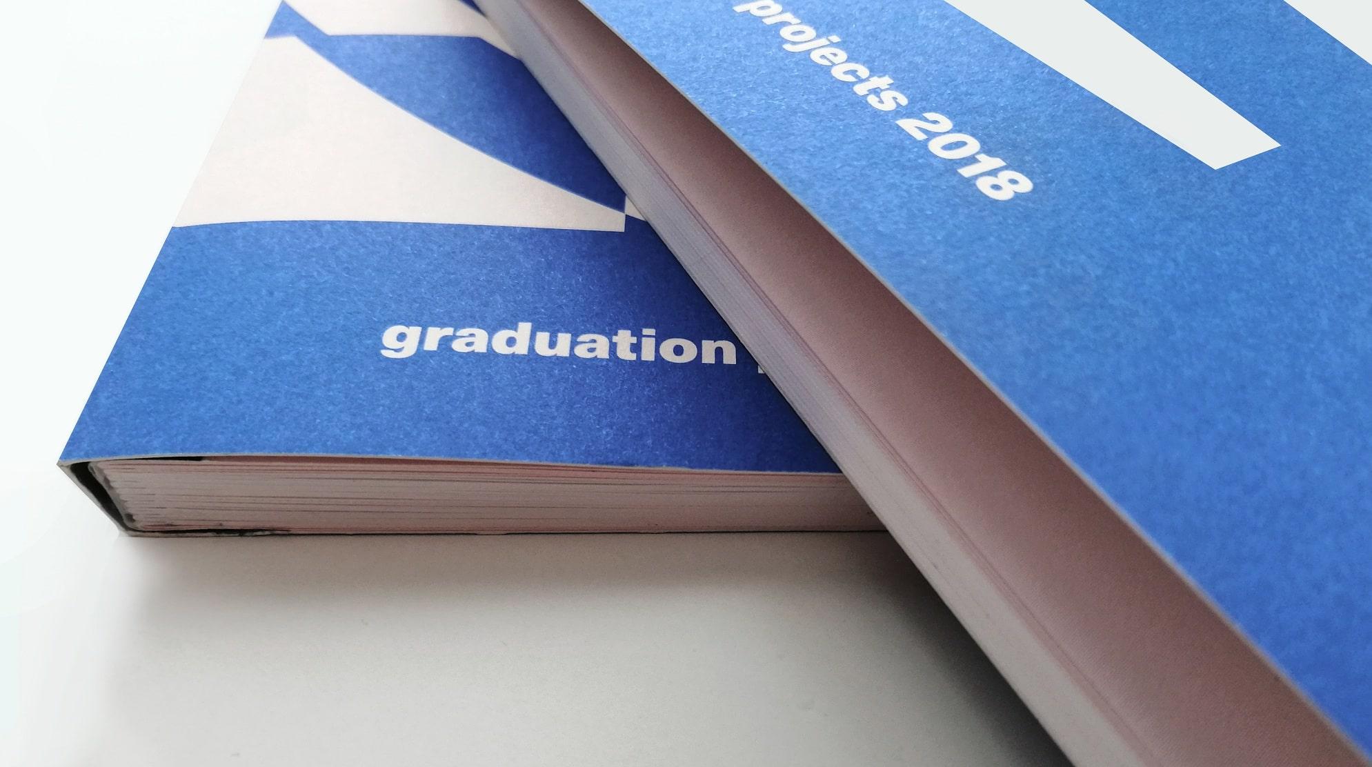 Graduation Projects 2018