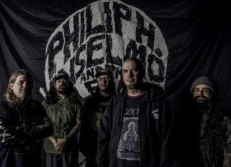 Phil Anselmo wystąpi w Polsce na specjalnym koncercie