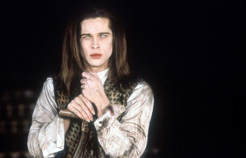 Brad Pitt 1994