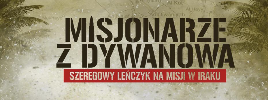 Misjonarze z Dywanowa - recenzja