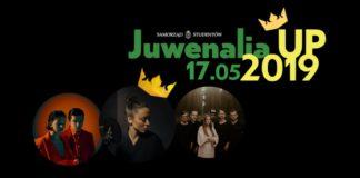 Juwenalia UP