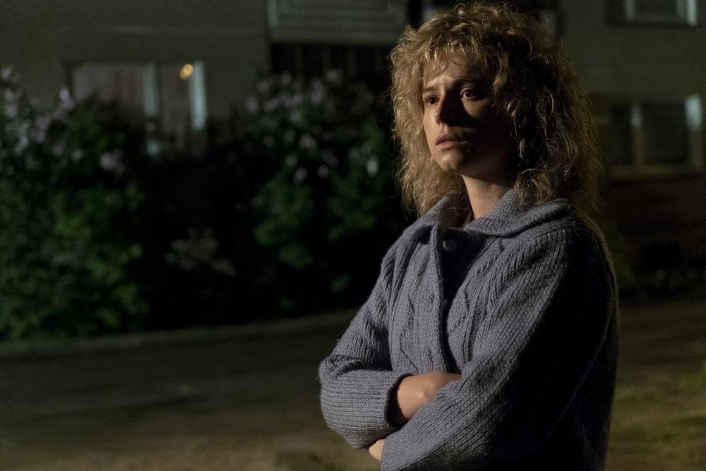 Jessie Buckley jako Ludmił,a Ignatenko