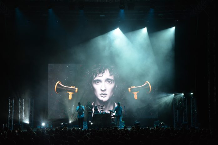 Bass Astral x Igo w Poznaniu