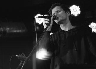 Perfect Son na koncercie w Toruniu
