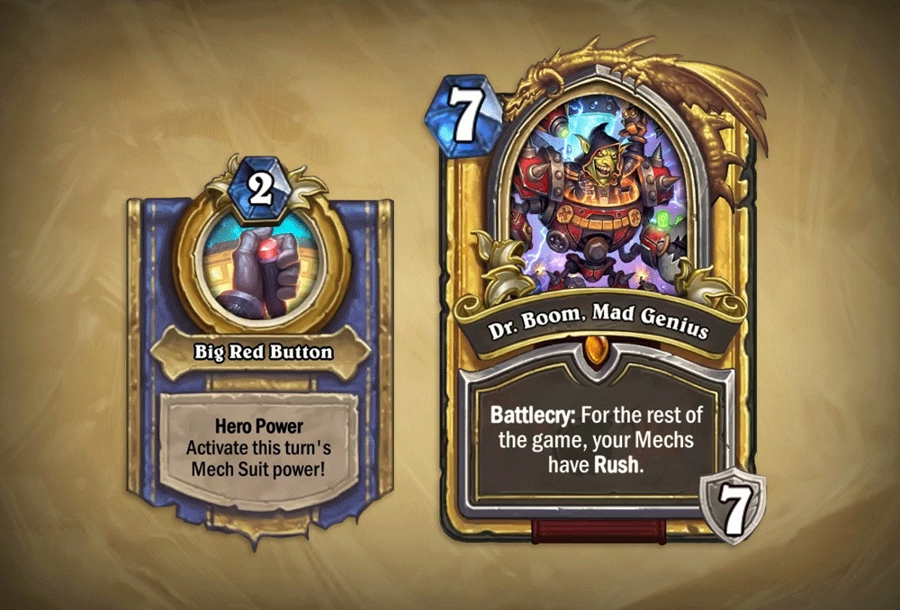 Hearthstone World Championship 2019